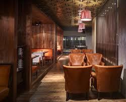 Flint Restaurant Woodwright Hardwood Floor Company