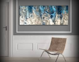 large canvas art etsy