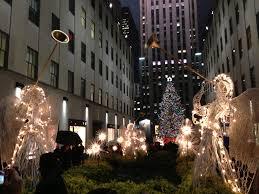 Rockefeller Plaza Christmas Tree Address by December Event Rockefeller Center Christmas Tree Lighting Ann Yu