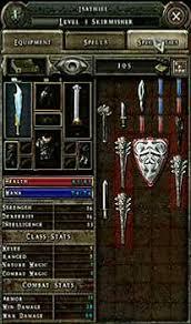 dungeon siege 2 mods dungeon siege heaven dungeon siege ii interface