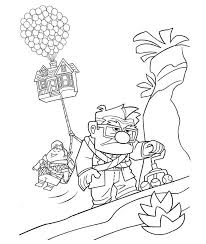 Up Coloring Pages Best Coloring Pages For Kids
