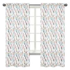 Sweet Jojo Elizabeth Curtains by Sweet Jojo Designs Curtains U0026 Drapes Shop The Best Deals For Dec