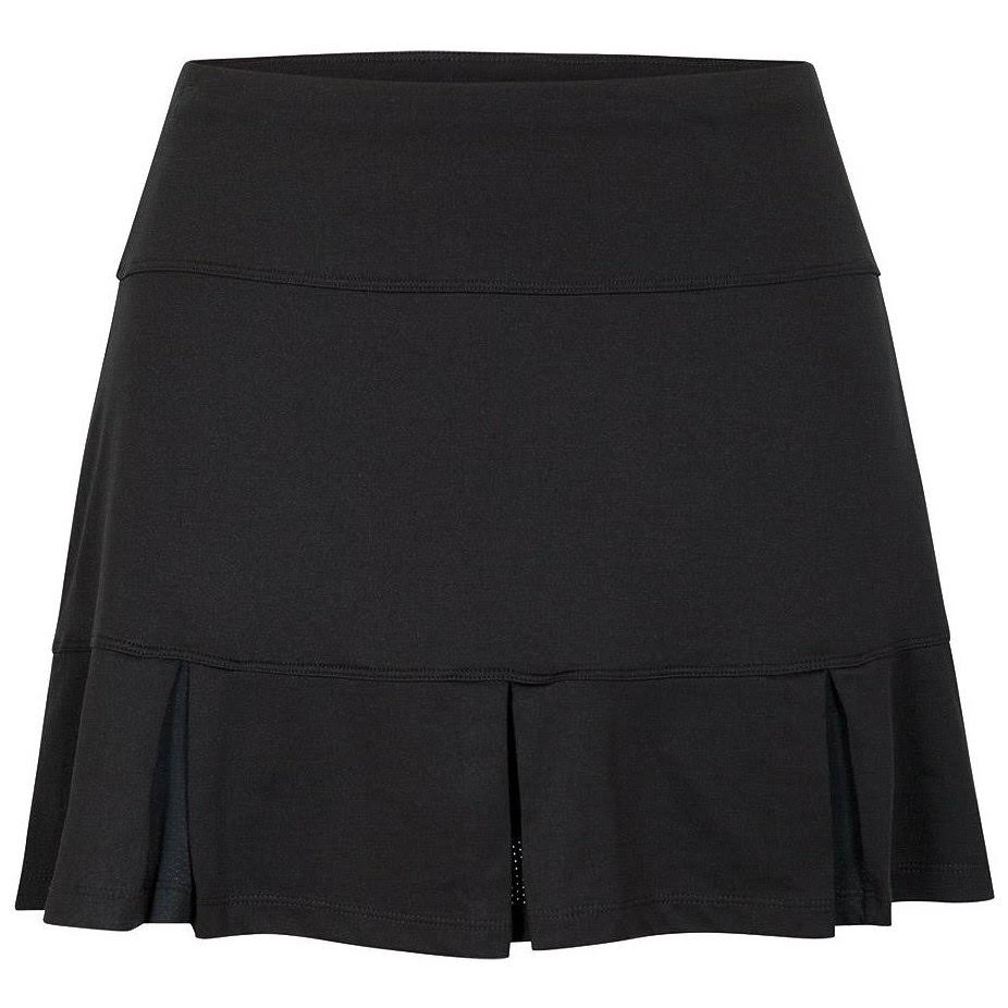 Tail Women`s Doral 14.5 inch Tennis Skort Black