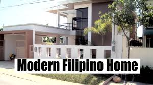 Modern Filipino Home Gaya Gaya, Bulacan - YouTube Modern House Designs Filipino Kunts Architect Archian Architects In Bacolod 47 Amusing Simple Home 2 Bungalow Floor Plan With Bedrooms Decorations Philippines Design Cstruction Building A Breezy And Colorful Renovated Myhomedesignph Www Com Youtube New In Ideas Zen Type Small Kevrandoz Dsc04302 Native House Design In The Philippines Gardeners Dream Modern Builders