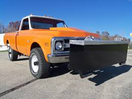 1970 Chevrolet K35 Pulling Truck – Top Notch Vehicles