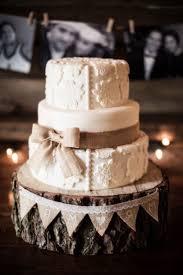 Wedding Cake Decorations Rustic Cakes Lemonjellycake Junglespirit Images