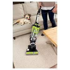 bissell pet hair eraser upright vacuum chacha lime 1650 target