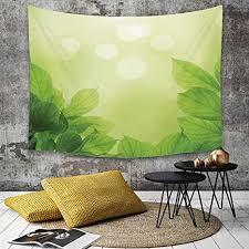 landschaft tapisserie dekoration für schlafzimmer wohnzimmer