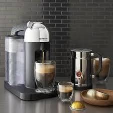 Nespresso VertuoLine Brewer