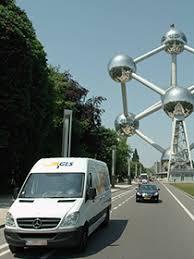 transport belgique gls logistique
