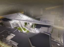 100 Bart Voorsanger A Canopy Of Peace Will Rise In New Orleans At WWII Museum The