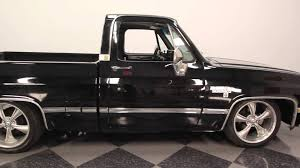 111 TPA 1986 Chevy Truck - YouTube