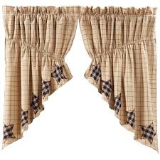 1pc Blackout Curtains Solid Color All Shade Cloth Insulation