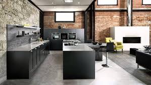 decoration cuisine cuisine industrielle les éléments déco à avoir