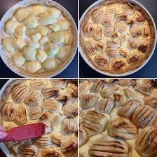 rhöner schmandkuchen mit äpfeln nach nelson müller