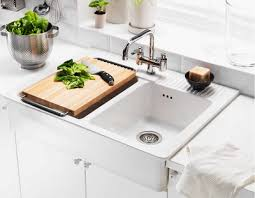 Ikea Domsjo Double Sink Cabinet by Creative Of Domsjö Double Bowl Sink What Is The Reason For The