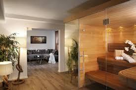 spa mit whirlpool und sauna in zurich