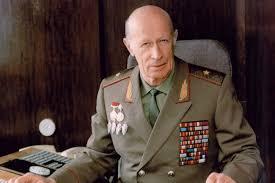 100 Drozdov Yuri Dreaded KGB General Who Set Up Vympel Dies At 91