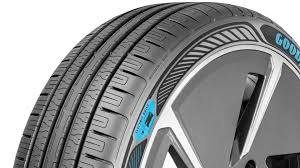 Goodyear Designs New Tire For High-Torque EVs | AutoTRADER.ca Goodyear Wrangler Dutrac Pmetric27555r20 Sullivan Tire Custom Automotive Packages Offroad 17x9 Xd Spy Bfgoodrich Mud Terrain Ta Km2 Lt30560r18e 121q Eagle F1 Asymmetric 3 235 R19 91y Xl Tyrestletcouk Goodyear Wrangler Dutrac Tires Suv And 4x4 All Season Off Road Tyres Tyre Titan Intertional Bestrich 750r16 825r16lt Tractor Prices In Uae Rubber Co G731 Msa And G751 In Trucks Td Lt26575r16 0 Lr C Owl 17x8 How To Buy