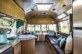 100 Pictures Of Airstream Trailers Get Your Glamping Fix In An Trailer Texas Standard