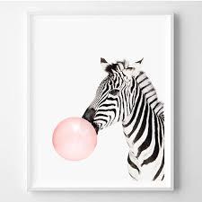Zebra Print Bedroom Decor by Best 25 Zebra Room Decor Ideas On Pinterest Diy Zebra