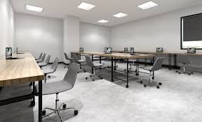 100 Office Space Image In Meralco Avenue Pasig City 1605 Serviced