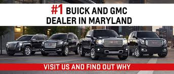 100 Kbb Used Trucks King Buick GMC In Gaithersburg Rockville Washington DC Dealer