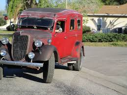 100 Old Fire Trucks Welcome This Truck