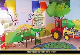 John Deere Bedroom Decorating Ideas by John Deere Toddler Room Decor U2013 Day Dreaming And Decor