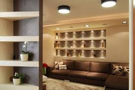 living room design ideas in brown and beige brown sectional sofa