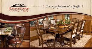 Mountain fort Furnishings & Design Home