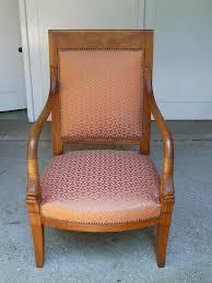 siege de style le siege dans tous ses etats fauteuil de style restauration