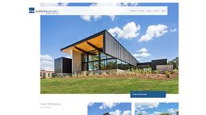 100 Barbermcmurry Architects Barber McMurry Architects Website Redesign On Behance