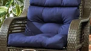 Full Size Of Jumbo Rocking Chair Cushion Sets Cherokee Set Greendale Home Fashions Beautiful Outdoor Seat