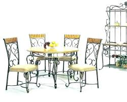 Unique Dining Room Tables And Chairs Modern Contemporary Table Sets Metal