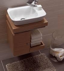 silk handwaschbecken unterschrank waschbecken gäste wc wc
