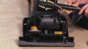 Eureka Airspeed All Floors Belt by How To Change A U Belt For Eureka As1000 As2000 As3000 As4010