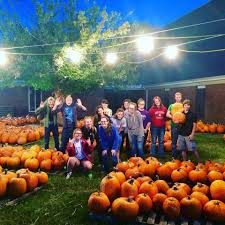 Pumpkin Patches In Arkansas by Youth Sequoyah United Methodist Church Fayetteville Ar