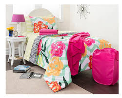 Walmart Twin Xl Bedding by Walmart 10 Piece Reversible Twin Twin Xl Bedding Set Only 29 99