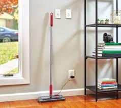 Haan Floor Steamer Wont Turn On by Black U0026 Decker Lightweight Cordless Multi Surface Floor Sweeper