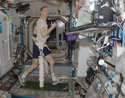 Life On The International Space Station