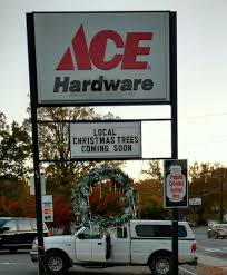 Ace Hardware Christmas Tree Bag by Ace Hardware 14 Reviews Hardware Stores 20510 N Main St