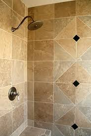 seems a simple enough tile earth tones with a bit of darker
