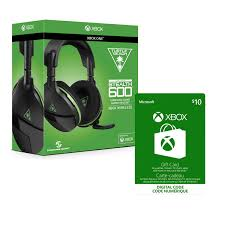 Turtle BEACH® Stealth 600 Wireless Surround Sound Gaming Headset For Xbox  One With Xbox Live Gift Card $10 CAD [Download] Turtle Beach Towers In Ocho Rios Jamaica Recon 50x Gaming Headset For Xbox One Ps4 Pc Mobile Black Ymmv 25 Elite Atlas Review This Pcfirst Headset Gives White 200 Visual Studio Professional 2019 Voucher Codes Save Upto 80 Pro Tournament Bundle With Coupons Turtle Beach Equestrian Sponsorship Deals Stealth 500x Ps4 Three Not Mapped Best Ps3 Oneidacom Coupon Code Friend House Wall Decor Large Wood