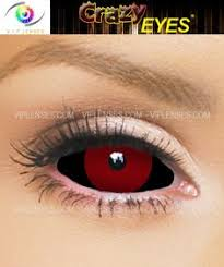 Prescription Colored Contacts Halloween Uk by Neo Glamour Gray Contacts For Vampire Flapper Contact Lenses