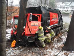 Garbage Truck Crashes After Losing Brakes On Hill In Hawthorne ... Chesapeake Garbage Truck Driver Dies After Crash With Car Being One Person Is Dead A Train Carrying Gop Lawmakers Collides Telegraphjournal Garbage Truck Weight Wet And Dry Absolute Rescue Troopers Utah Woman Flown To Hospital Runs Stop Trash Collector Injured Falls Down Embankment Amtrak In Crozet Cville Weeklyc New York City Accident Lawyers Free Csultation Train Carrying Lawmakers Hits In Virginia Kdnk Pinned Crest Hill Abc7chicagocom Vs Pickup Harwich Huntley Man Cgarbage Collision Northwest Herald