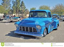 100 Stepside Trucks Classic Truck Editorial Stock Photo Image Of Vehicle