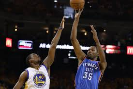 Warriors News: The Chase For Kevin Durant, Golden State's Other ... Harrison Barnes Says Decision To Leave The Warriors Was More So Golden State Both Want Contract Sorry Dubs Matt Is Not Answer News Options Replace Draymond Green For Game 5 Readies Oracle Arena Return Sfgate 89 Best Warriors3 Images On Pinterest State Things We Love About The Gratitude Of Mind What Should Do With V New York Knicks Photos And Images Getty Get 28th Road Win 11287 Over Mavs Boston Herald Goes Up Rebound San Sign Veteran F Upicom