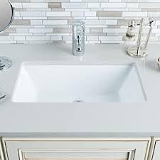 miseno mno2113ru undermount 19 x 11 bathroom sink with