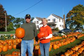 Pumpkin Patch South Bend by Farmers Look To Faith Family And The Future Today U0027s Catholic